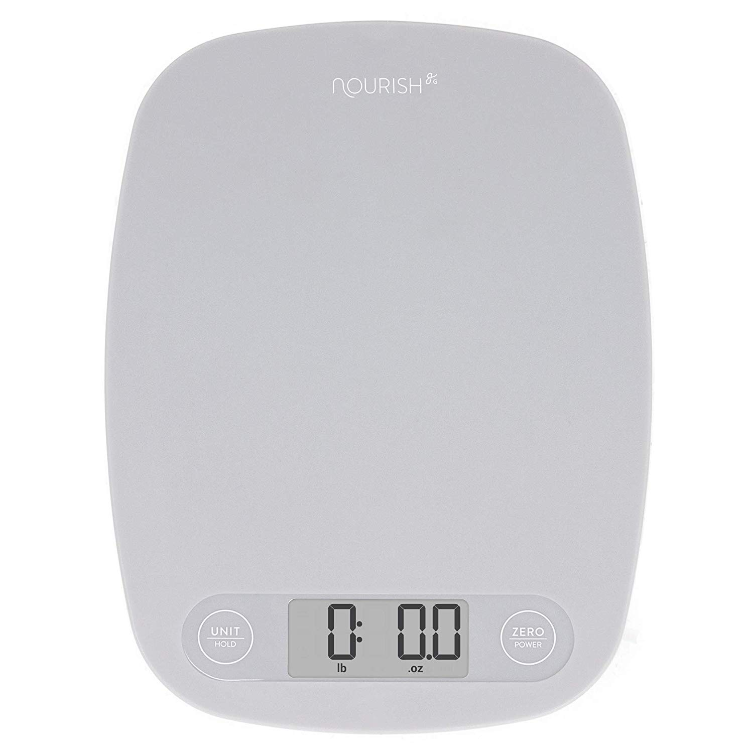 Nourish Home Scale  Best home scales