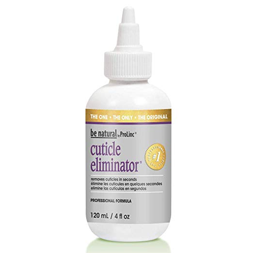 ProLinc Cuticle Eliminator  | Best Cuticles Remover