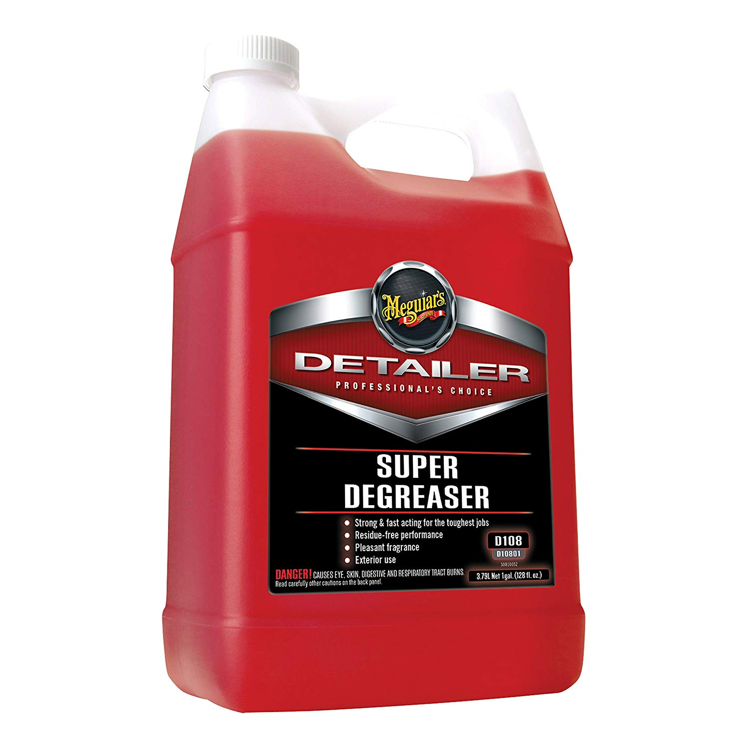 Meguiar Super Degreaser (D10801) | Best Engine cleaners to buy