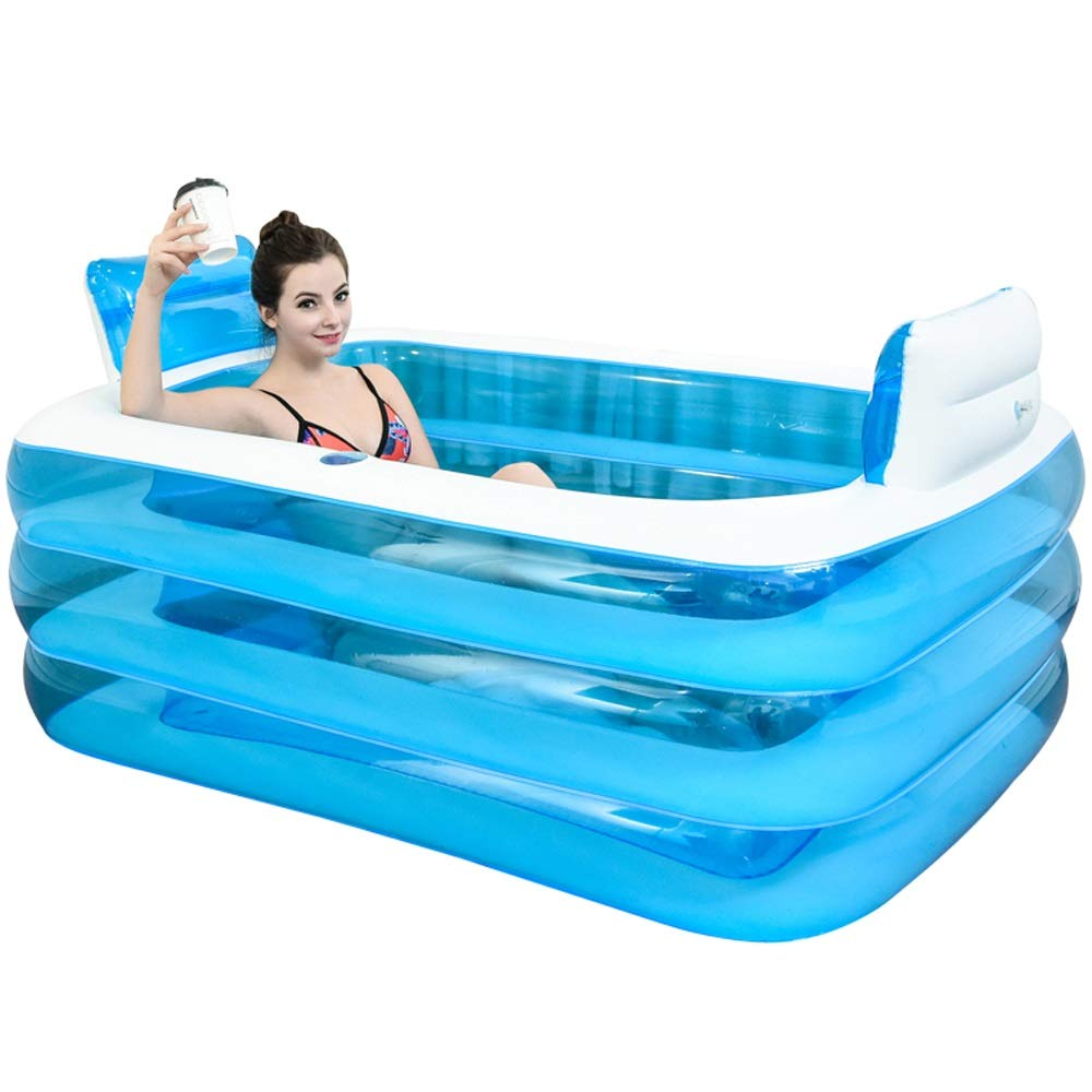 PPBathtub - Inflatable Hot Tubs