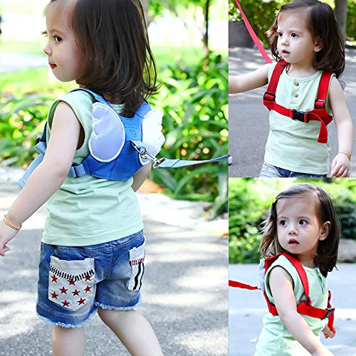 ZUM Harness & Leash | Best Toddler Harnesses & Leashes