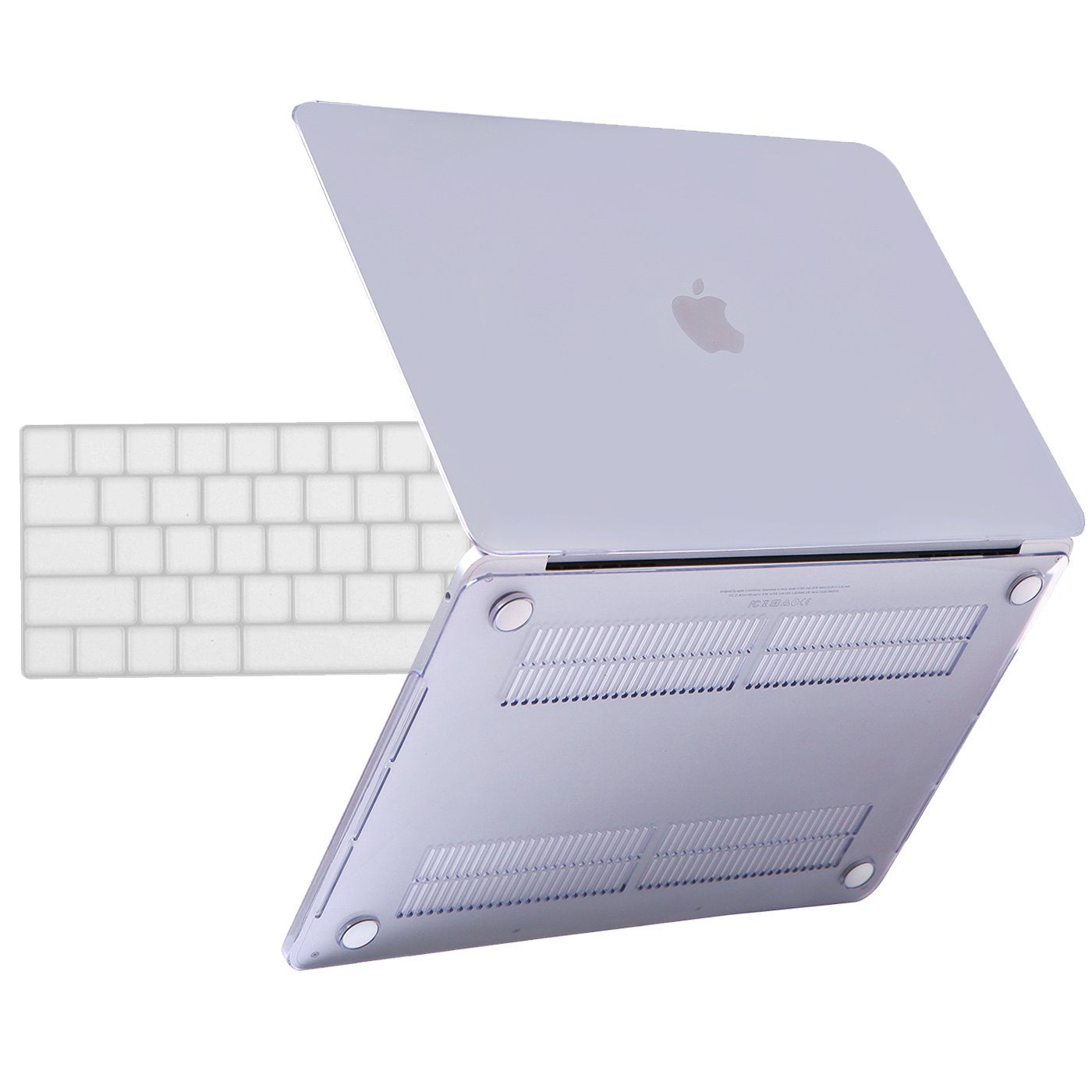 HDE Clear MacBook Pro 13 Case