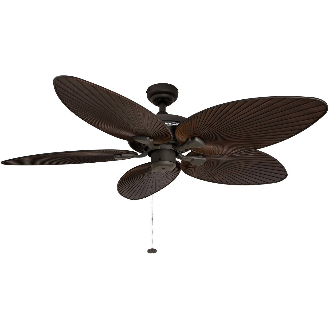 Honeywell Palm Island 52-Inch Tropical Ceiling Fan