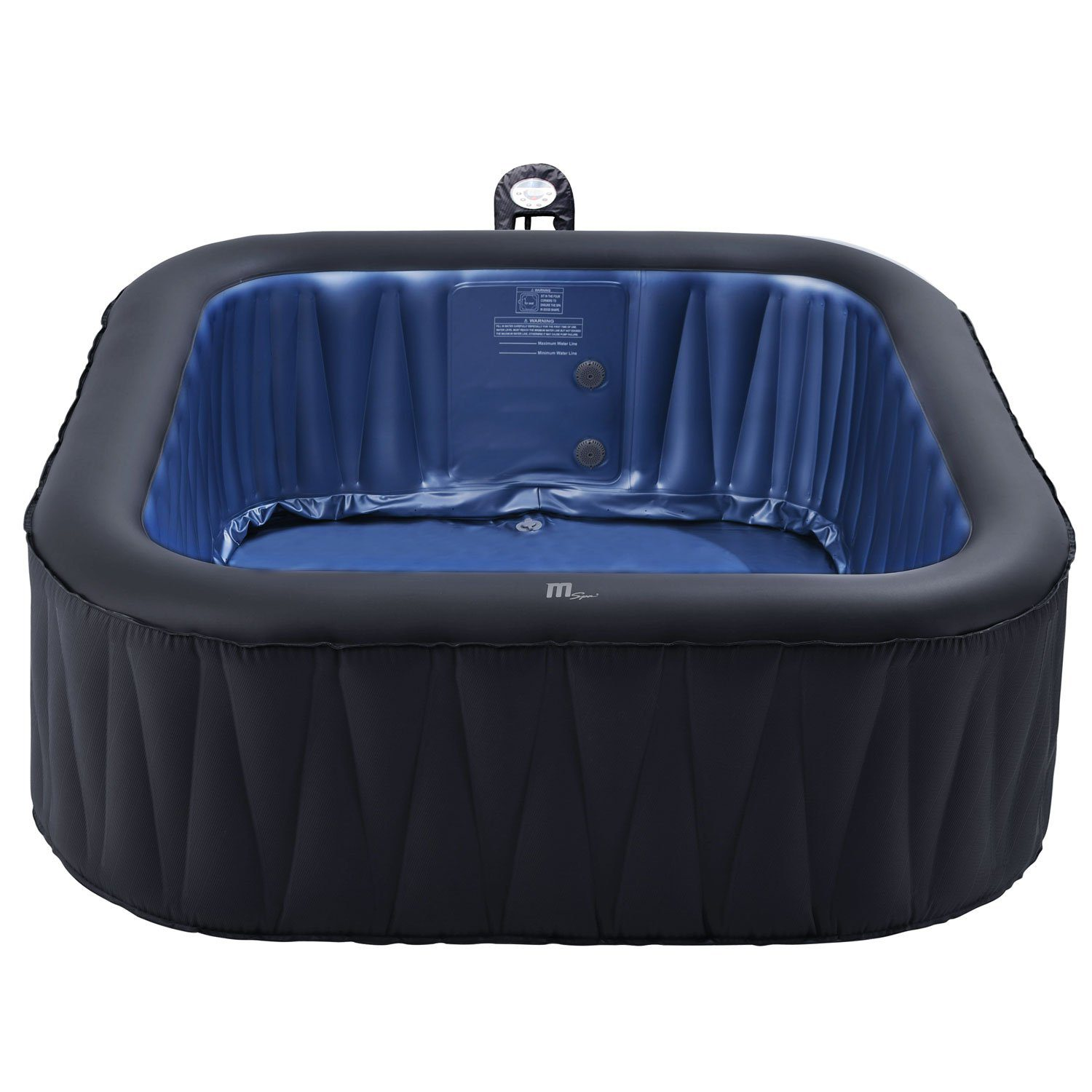 Modern-Depo Inflatable Hot Tubs