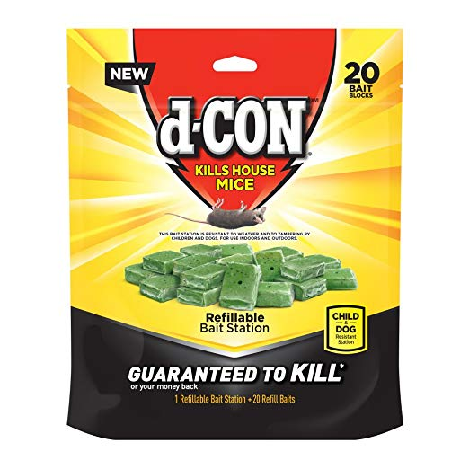 D-CON | Best Rat Baits