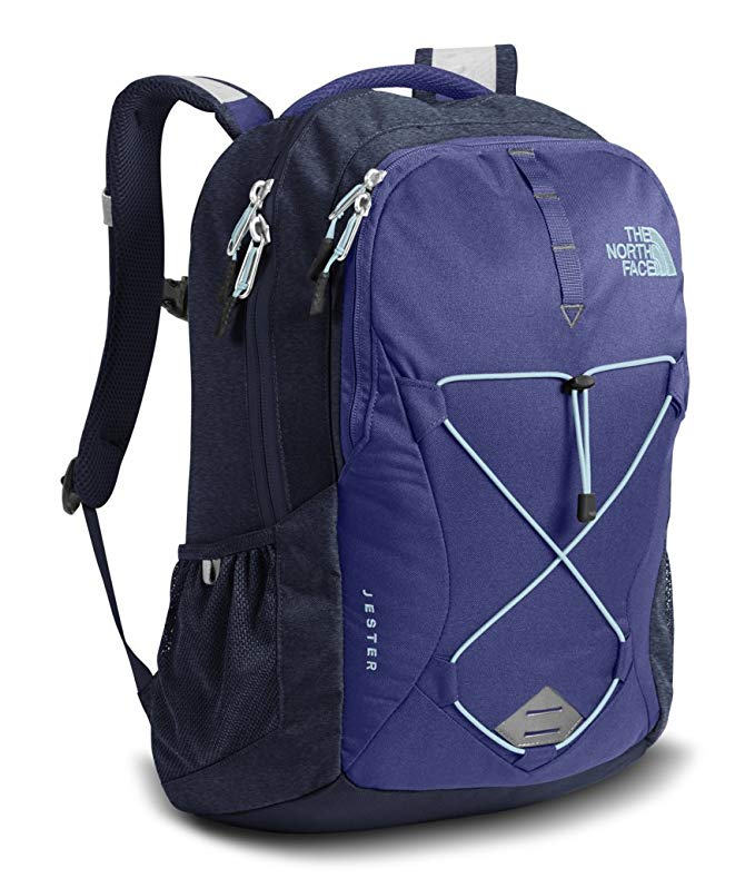 The North Face  | Best Backpacks for College