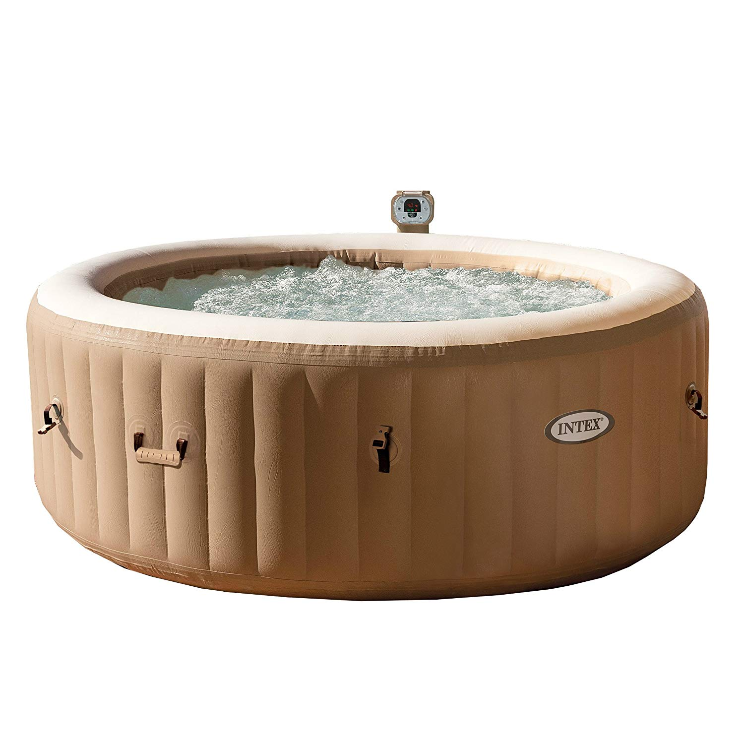 Intex PureSpa - Inflatable Hot Tubs