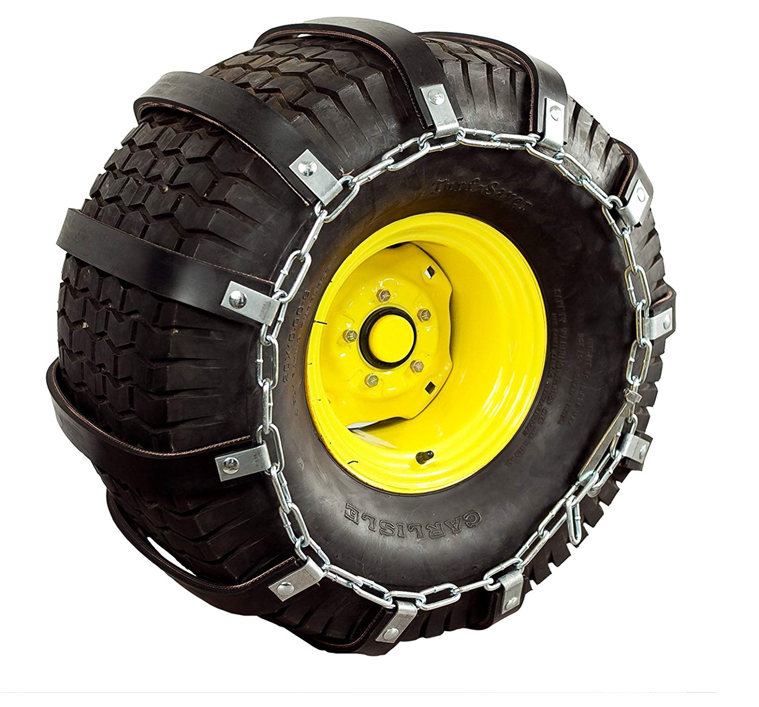 TerraGrips Tire Chains for Snow