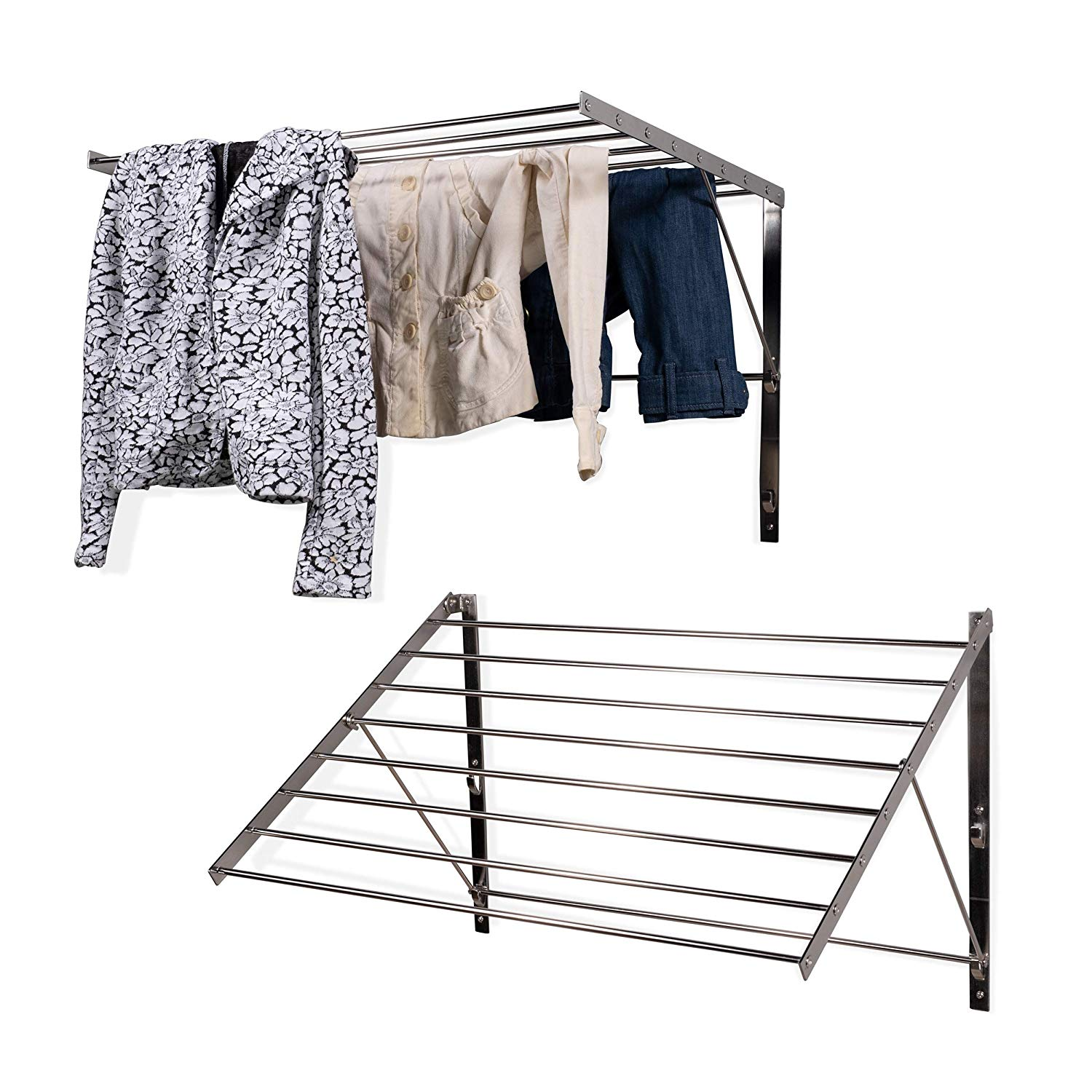 Brightmaison Clothes Drying Rack | Best Cloth Drying Racks