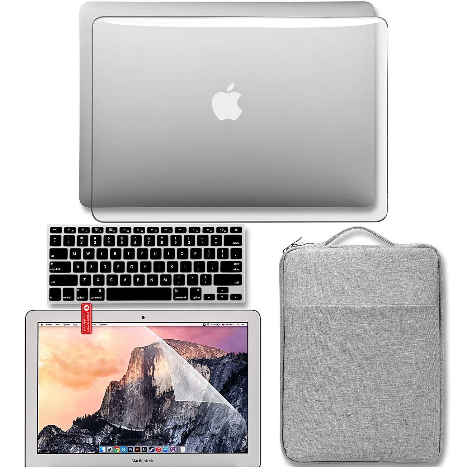 GMYLE MacBook Pro 13 inch Case