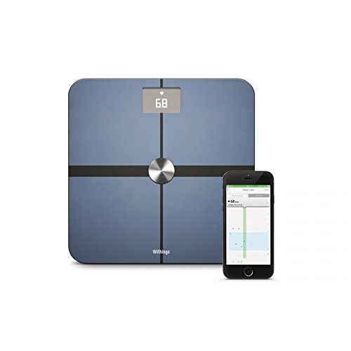 WITHINGS WS-50 | Best home scales