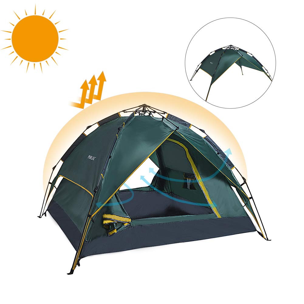 Camping Pop Up Tent B07R7NM6TB | Best Easiest Tents To Set Up