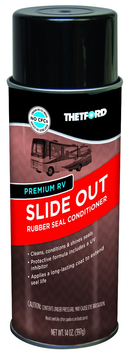 Rubber Seal Conditioner and Protectant- Thetford