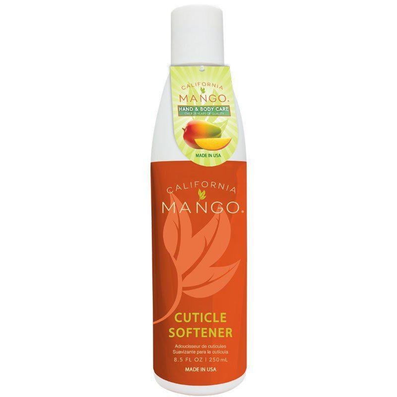 California Mango Cuticle Softener  | Best Cuticles Remover