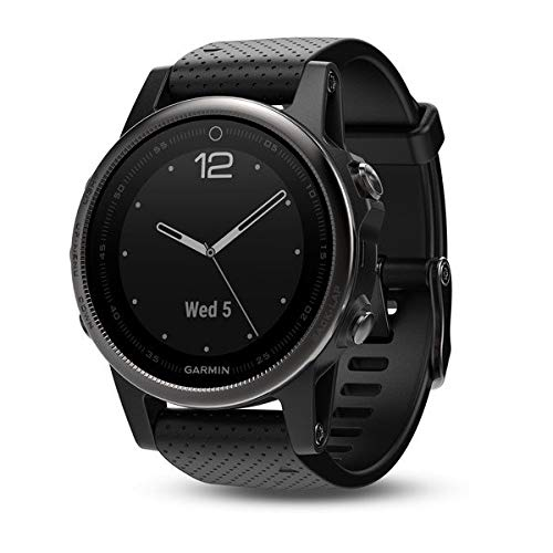 Garmin fēnix 5s - Smartwatches