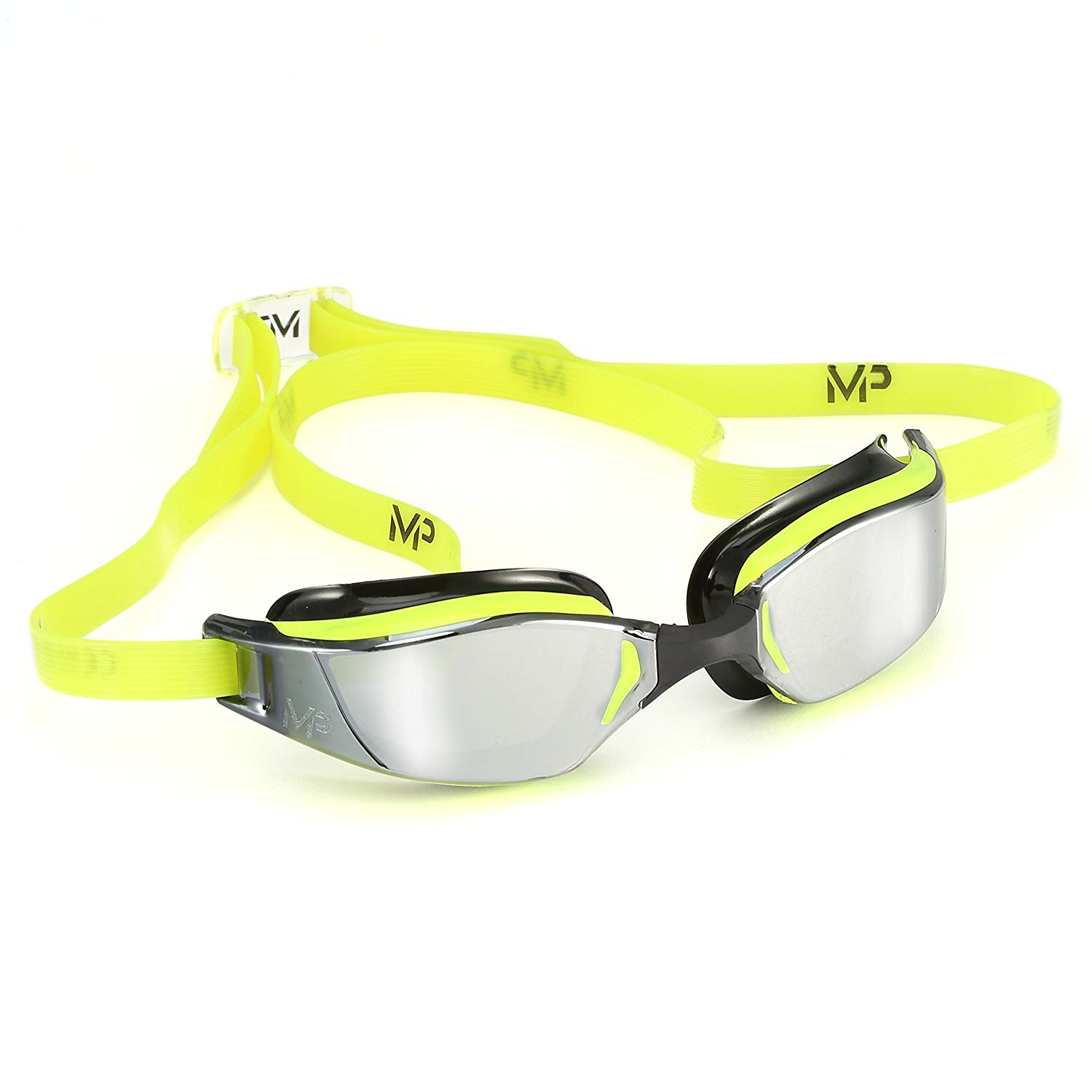 MP Michael Phelps - water goggles