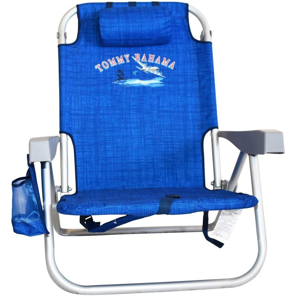 Top 10 Best Portable Beach Chairs in 2020 - The Double Check
