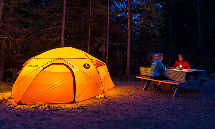 Easiest Tents To Set up