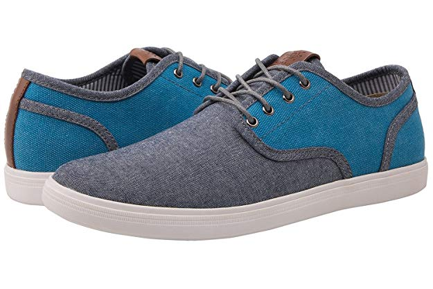 GLOBALWIN Mens Casual Fashion Sneakers - Casual Shoes for Men