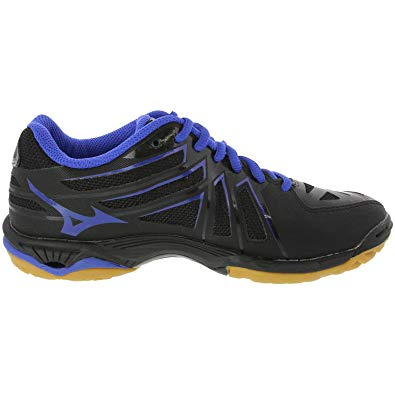 Mizuno Women's Wave Hurricane 3 Volleyball-Shoes