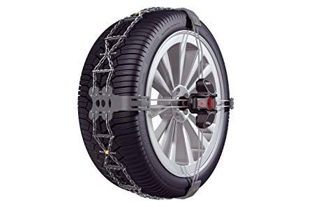 KONIG K-SUMMIT K23 Snow chains, set of 2   Best snow chains for the car