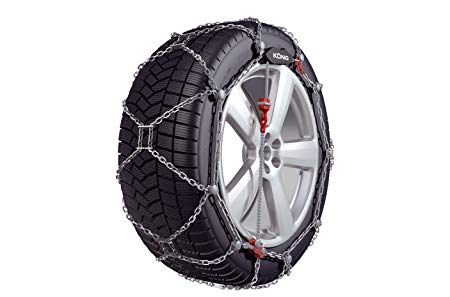KONIG XG-12 PRO 245 Snow chains, set of 2   Best snow chains for the car