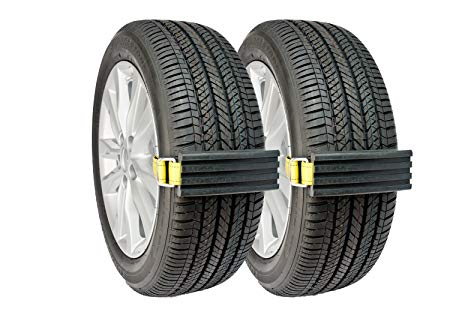 Trac-Grabber  Best snow chains for the car