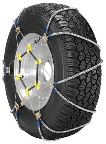 Security Chain Company ZT735 Light Truck and SUV Tire Traction Chain