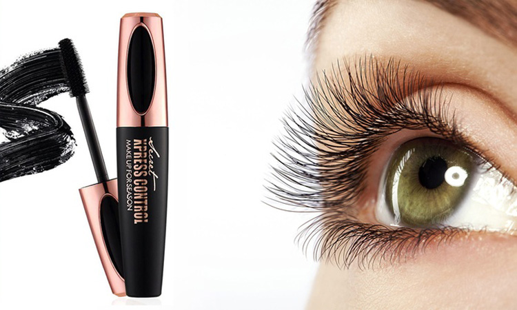 Top 10 Best 3D Mascaras In 2020 - The Double Check