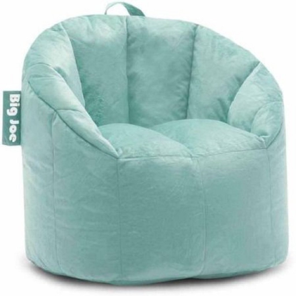 Big Joe Milano Bean Bag Chair | Filled with UltimaX Beans