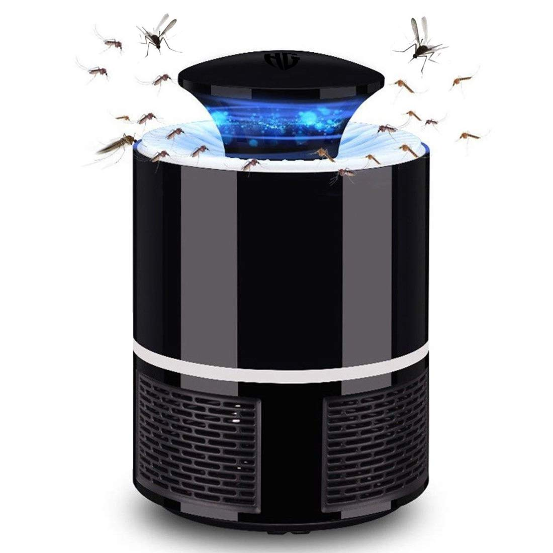 HUNTINGOOD Electric Mosquito Insect Killer/Bug Zapper