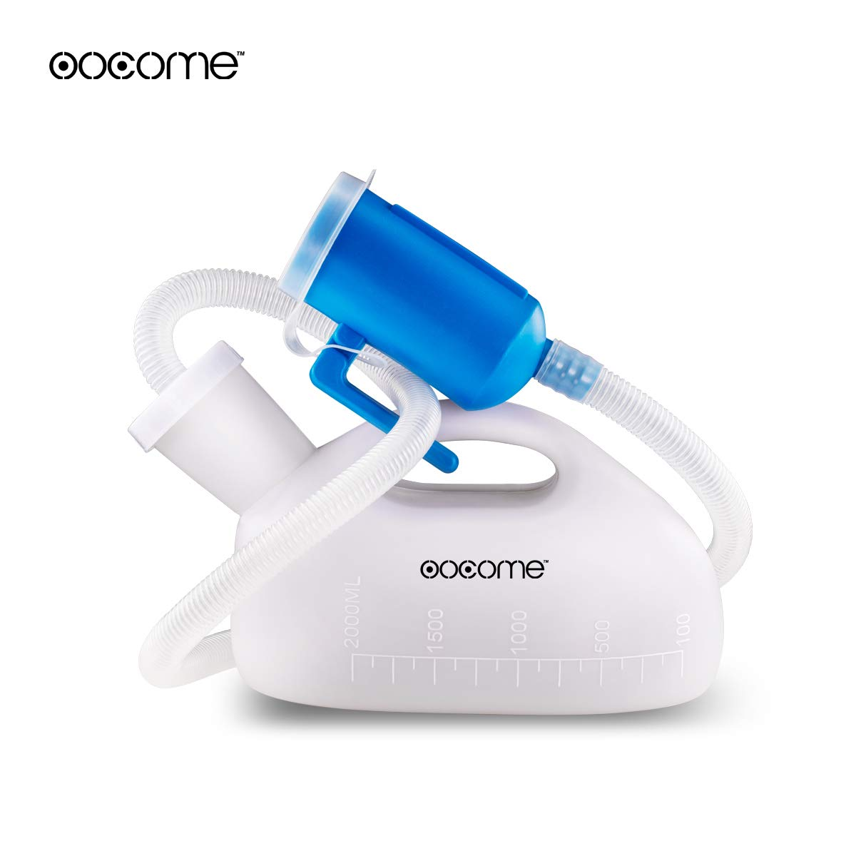 OOCOME Male Urine Bottle Portable Urinal   Best Portable Urinals