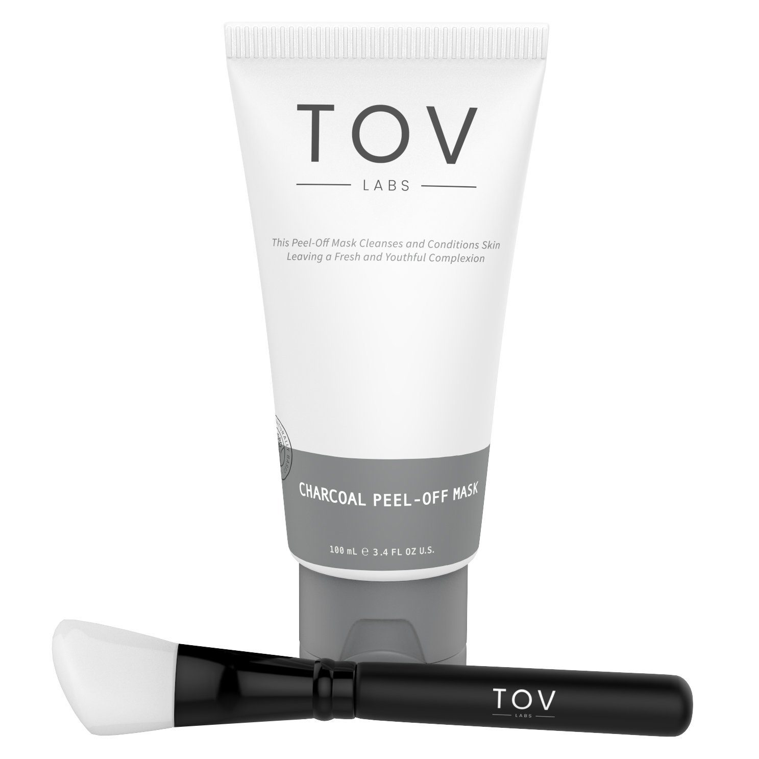 TOV LABS Activated Charcoal