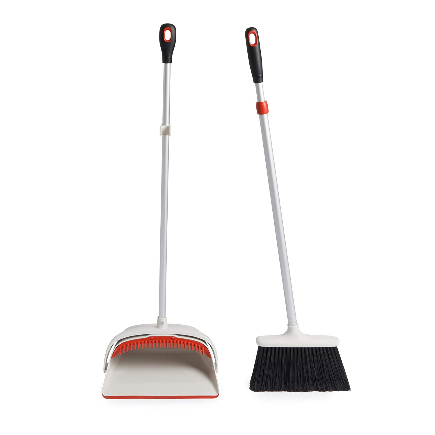 OXO Good Grips Sweep Set | Best Brooms