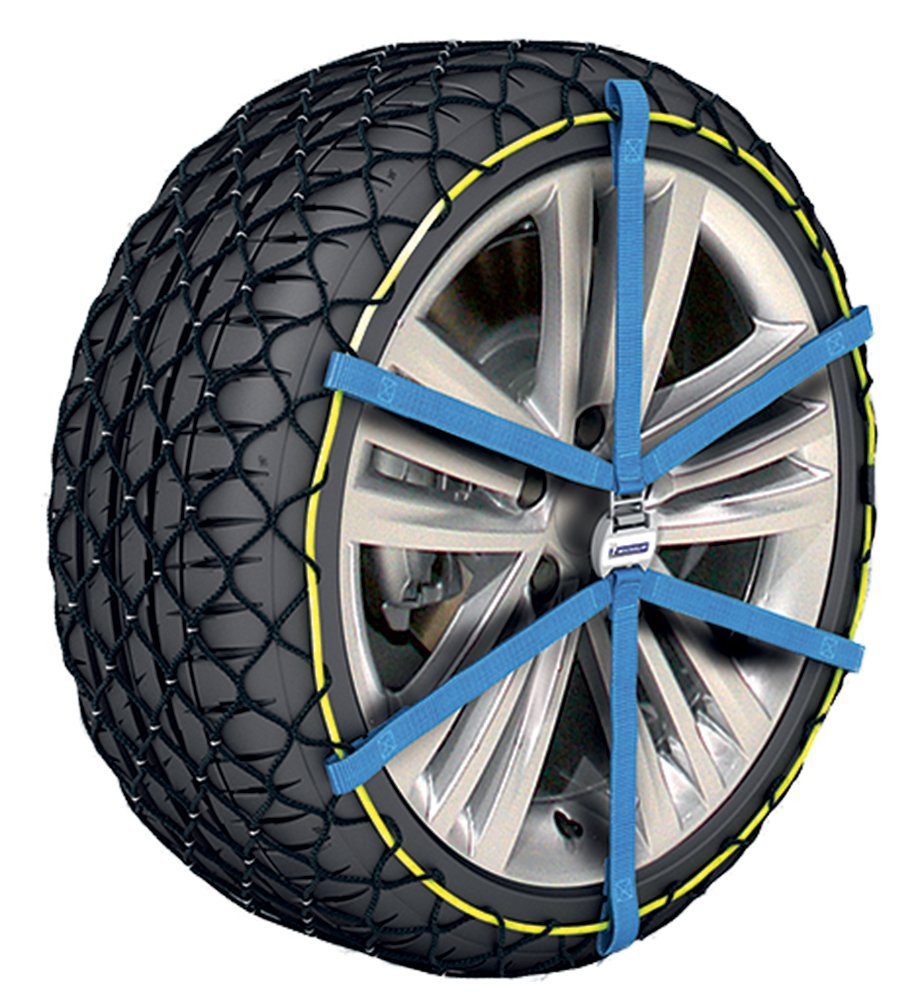 MICHELIN 008315 Easy Grip Snow Chains Evolution Group