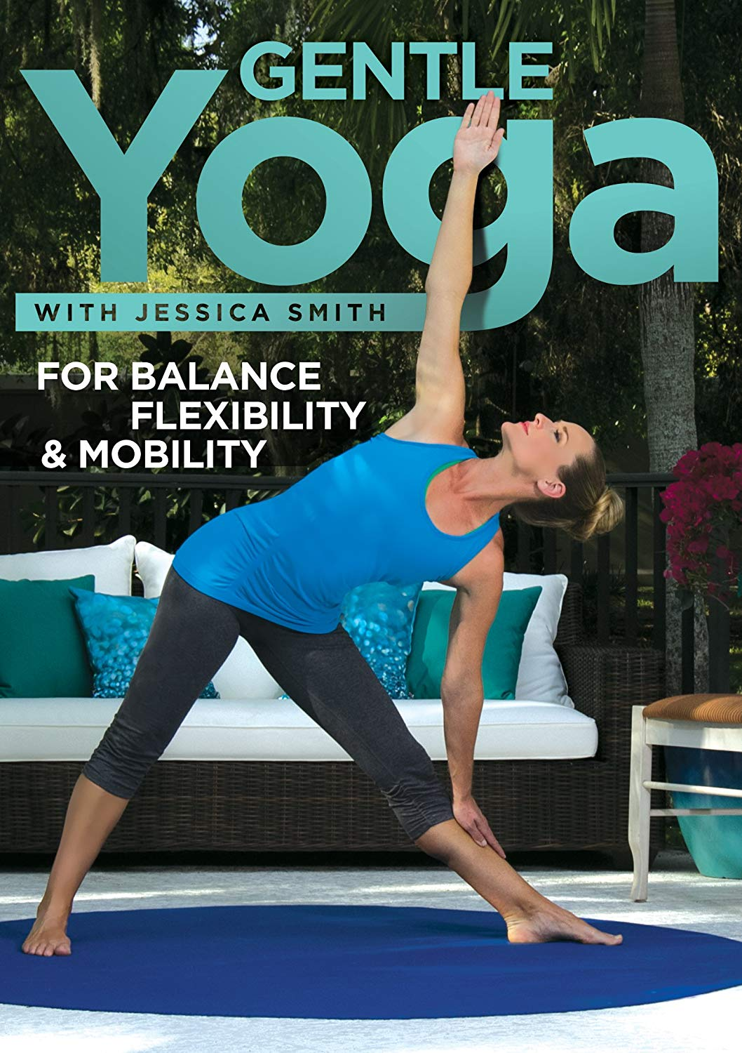 Gentle Yoga for Balance | Best Yoga DVDs