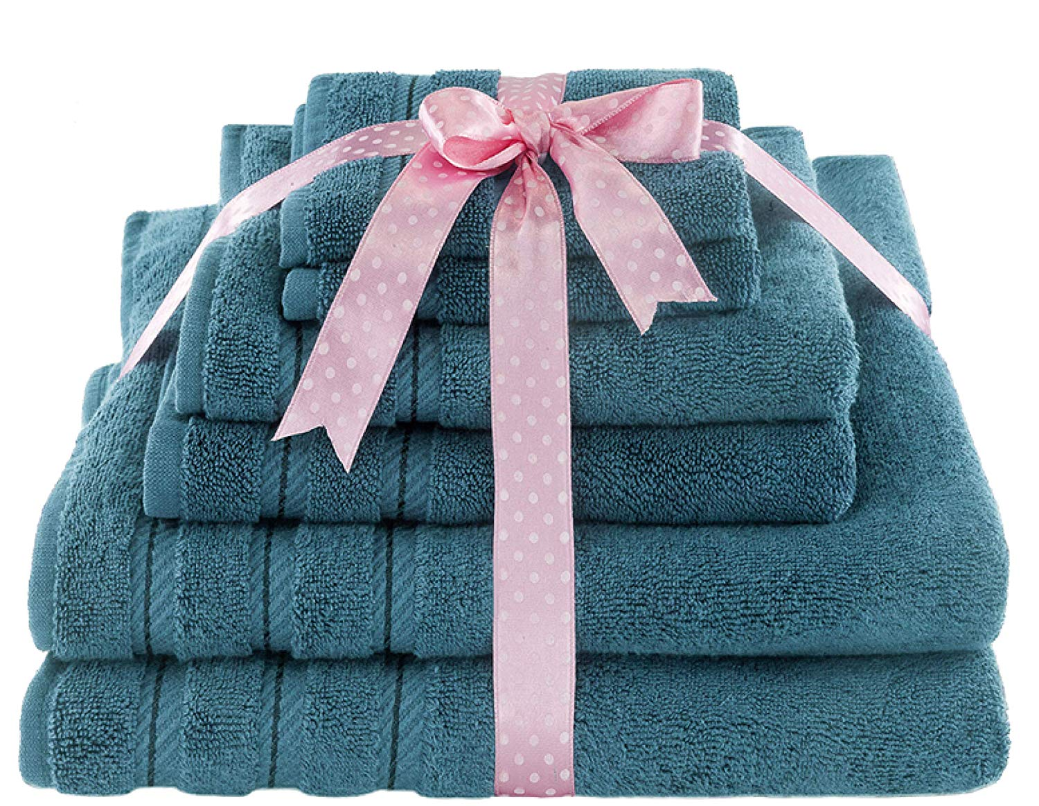 Soft Absorbent Luxury Turkish Towel Set