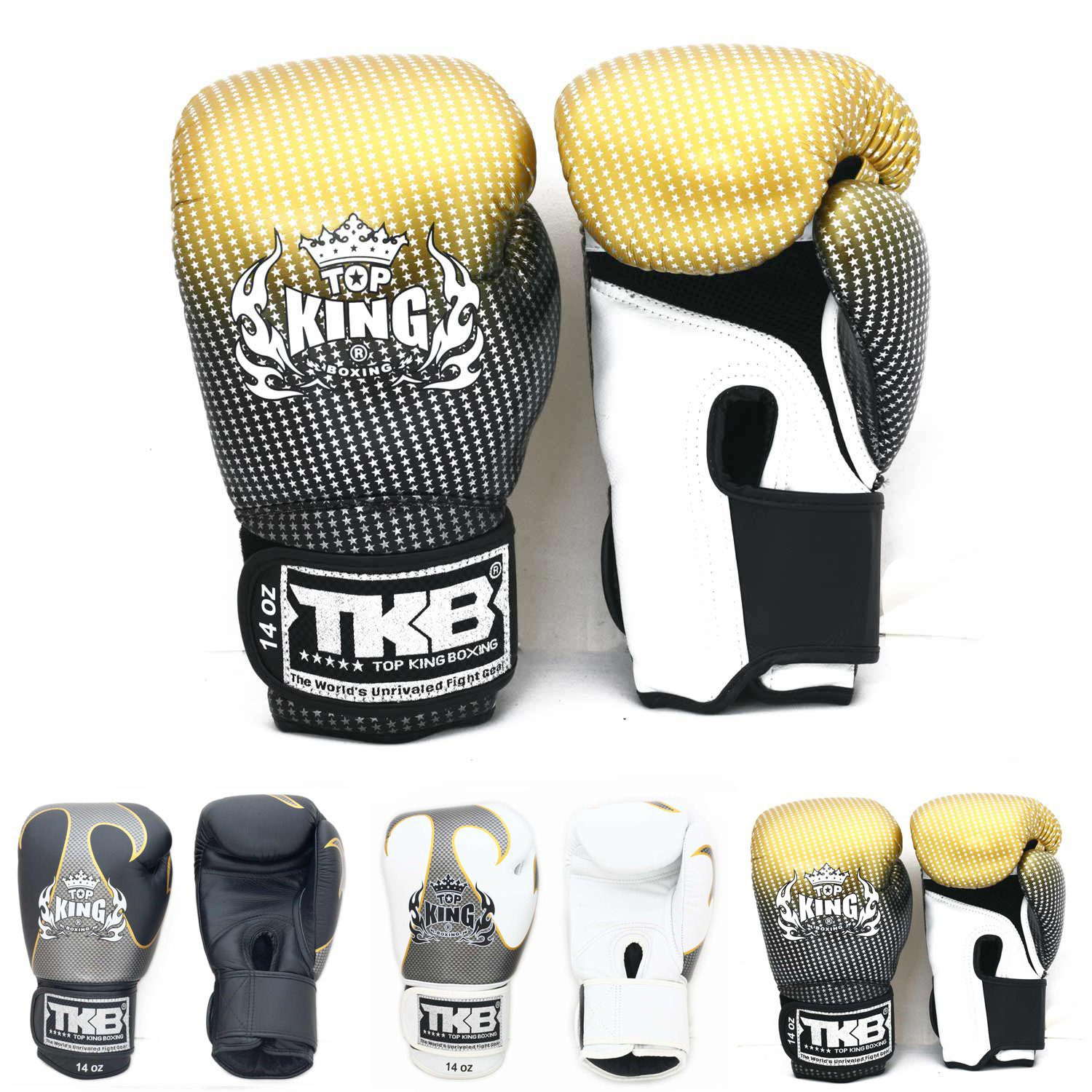 Top King Gloves