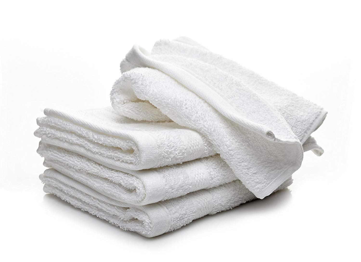 Zeppoli Wash Cloth, Natural Cotton Bath Towels