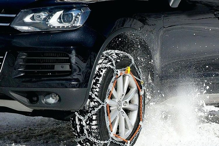 snow chain for trucks