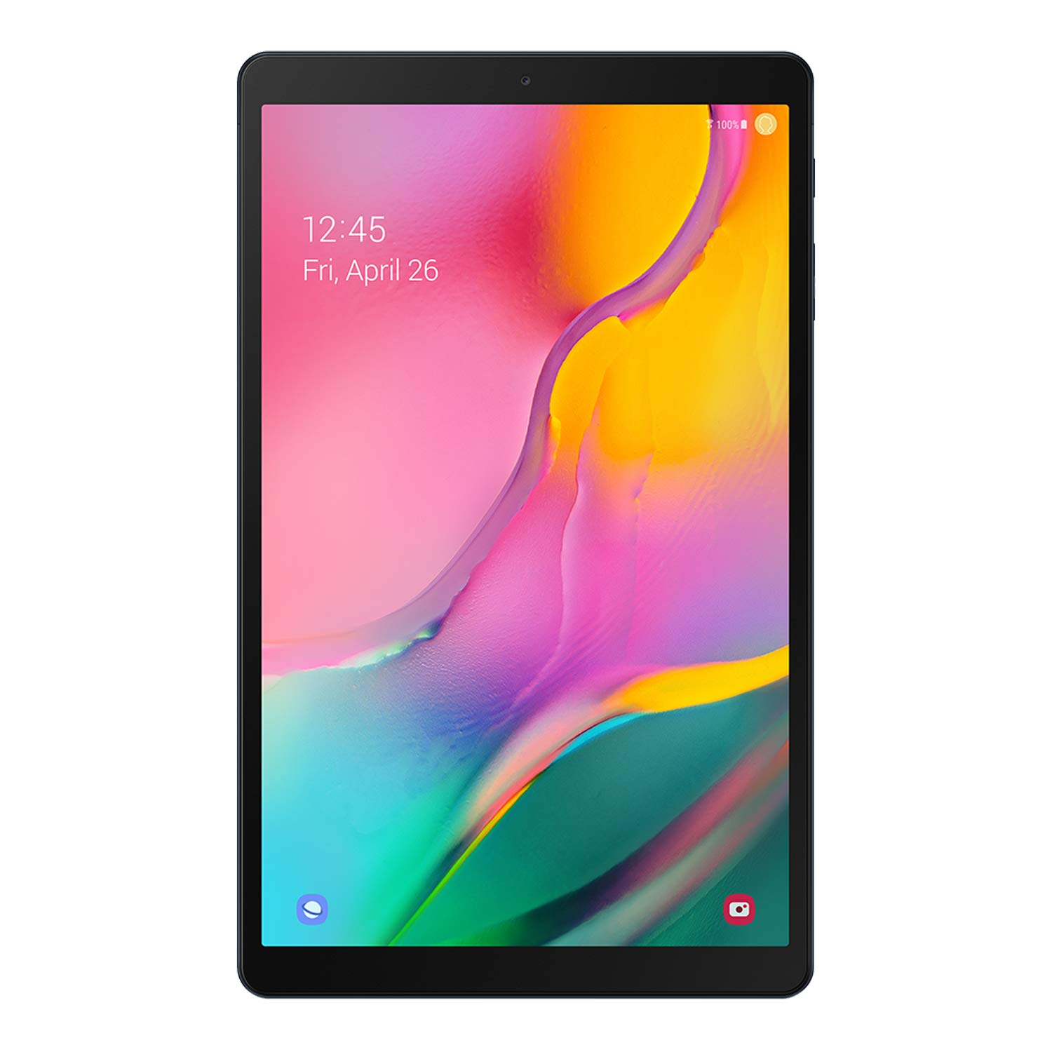 Samsung Galaxy Tab A 10.1 32 GB Wifi Tablet Black (2020)