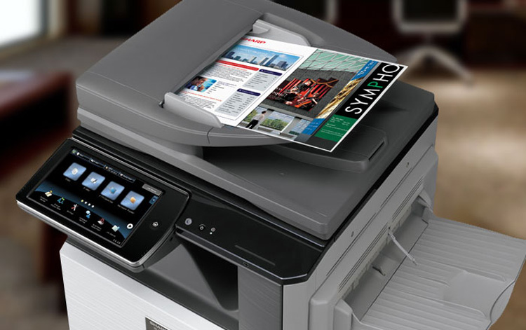 Top 10 Best Copier For Small Business In 2020 The Double Check