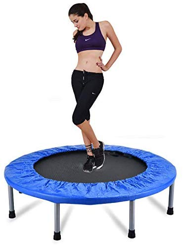 Shop Sport Round Trampoline Spring Safety Pad | Best Exercise Trampolines