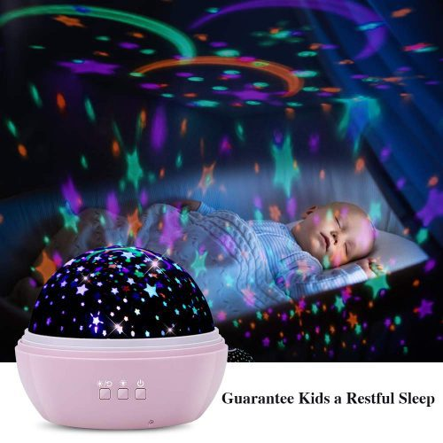 TekHome 2021 New Star Ocean Projector