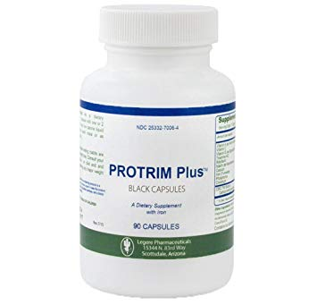 Protrim Plus  | Best Appetite suppressants