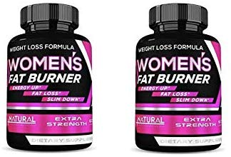 2 Pack Fat Burner Appetite Suppressant Weight Loss Diet Pills  | Best Appetite suppressants