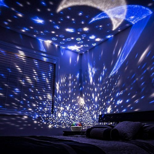 Eterichor Starry Night Light Projector