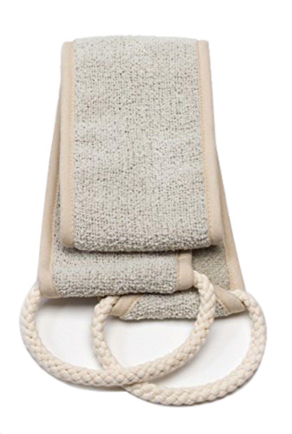 Aquis Exfoliating and Invigorating Back Scrubber | Best Shower Back Scrubbers