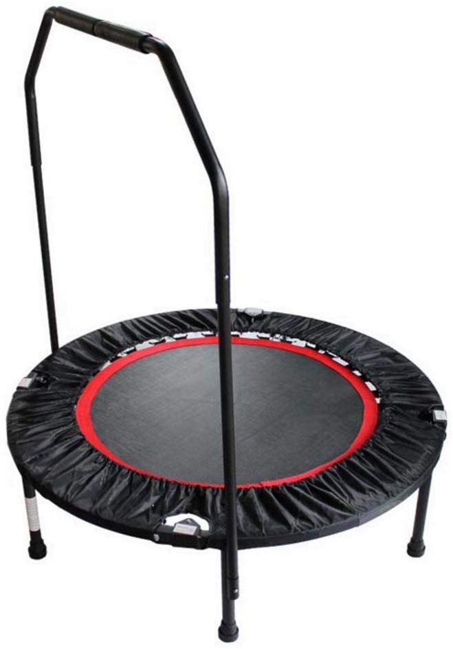 US Fast Shippment Shmei Household Folding Trampoline Gym | Best Exercise Trampolines