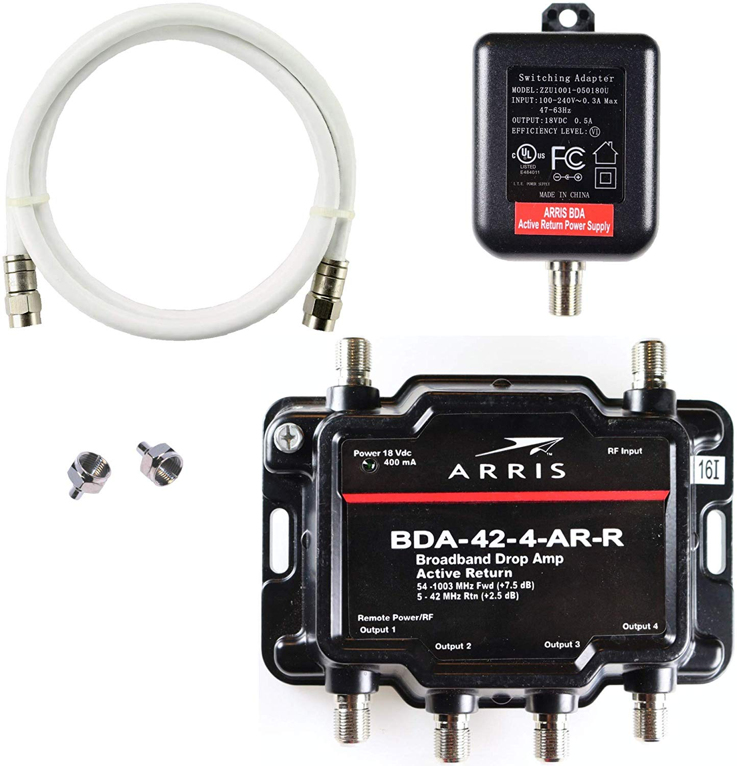 Arris | Best Cables Signal Booster